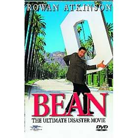 Mr Bean: The Ultimate Disaster Movie