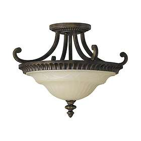 Feiss Drawning Room Semi Flush A