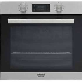 Hotpoint FA3840PIXHA (Stainless Steel)