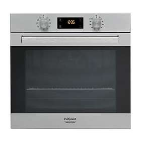 Hotpoint FA5841PIXHA (Stainless Steel)