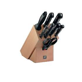 Zwilling Twin Gourmet Knife Set 6 Knives (8)