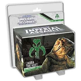 Star Wars: Imperial Assault - Jabba The Hutt (exp.)
