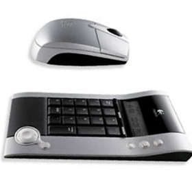 Logitech V250 Cordless Mouse and Number Pad