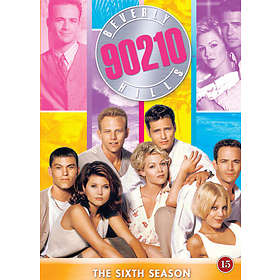 Beverly Hills 90210 - Sesong 6