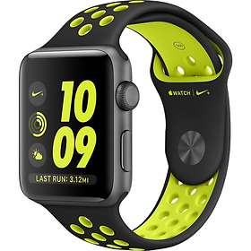 Apple Watch Series 2 Nike+ 42mm Aluminium with Nike Sport Band