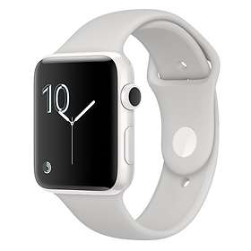 Apple Watch Series 2 Edition 42mm Ceramic with Sport Band