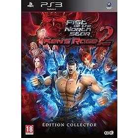 Fist of the North Star: Ken's Rage 2 - Collector's Edition (PS3)