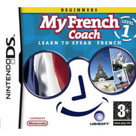 My French Coach Level 1 (DS)