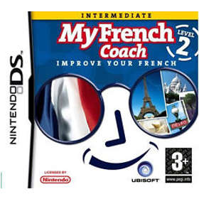 My French Coach Level 2 (DS)