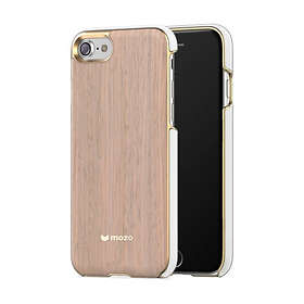 Mozo Accessories Back Cover for iPhone 7/8