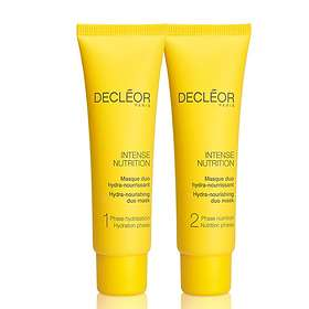 Decléor Intense Nutrition Hydra-Nourishing Duo Mask 2x25ml