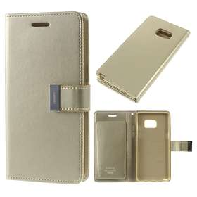 Goospery Rich Diary for Samsung Galaxy Note 7