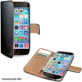 Celly Wallet Case for iPhone 7 Plus/8 Plus