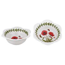 Portmeirion Botanic Garden Dipping Bowl Ø80mm 2-pack