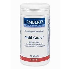 Lamberts Multi-Guard 30 Tabletter
