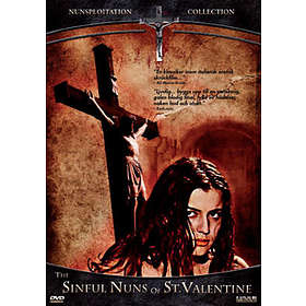 The Sinful Nuns of ST. Valentine