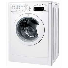 Indesit IWC 81082C ECO IT (White)