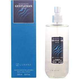 Luxana Gentleman edt 200ml