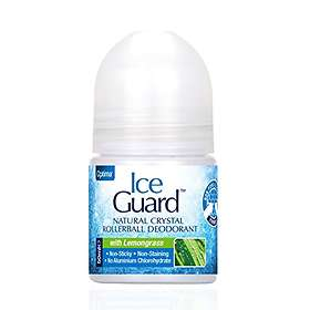 Optima Health & Nutrition Ice Guard With Lemongrass Roll-On 50ml