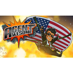 Agent Awesome (PC)