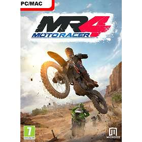 Moto Racer 4 - Deluxe Edition (PC)