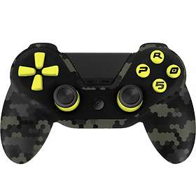 Subsonic Pro5 Sport Wireless Controller (PS4)