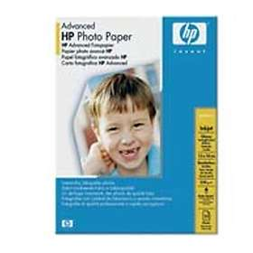 HP Advanced Glossy Photo Paper 250g 13x18cm 25st