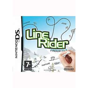Line Rider Freestyle (DS)