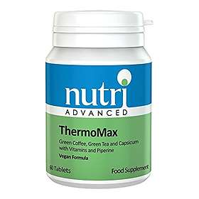 Nutri Advanced Themomax 60 Tablets