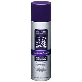 John Frieda Frizz Ease Moisture Barrier Firm Hold Hairspray 360ml