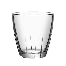 Kosta Boda Bruk Glass 20cl 2-pack