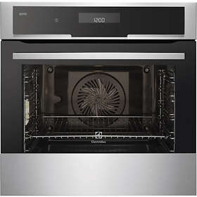 Electrolux EOY5851FAX (Stainless Steel)