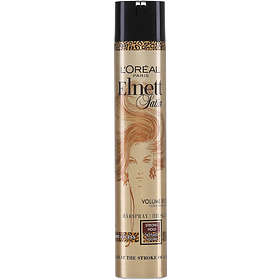 L'Oreal Elnett Satin Volume Excess Hairspray 400ml