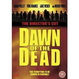 Dawn of the Dead (2004) - Director's Cut (UK)