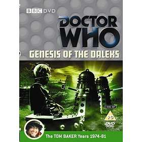 Doctor Who: Genesis of the Daleks (UK)