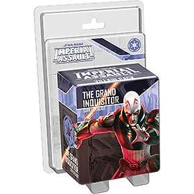 Star Wars: Imperial Assault - The Grand Inquisitor (exp.)