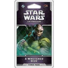 Star Wars: Card Game - A Wretched Hive (exp.)
