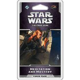 Star Wars: Card Game - Meditation and Mastery (exp.)