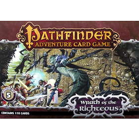 Pathfinder Adventure Card Game: Herald Of The Ivory Labyrinth (exp.)