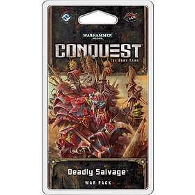 Warhammer 40.000: Conquest - Deadly Salvage (exp.)