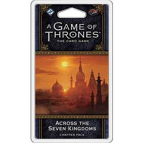 A Game of Thrones: Card Game (2nd Edition) - Across the Seven Kingdoms (exp.)