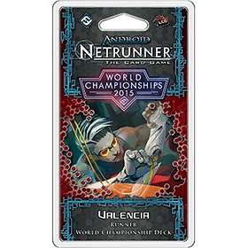 Android: Netrunner - Valencia (exp.)