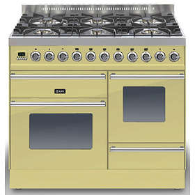 Ilve PTW-1006-E3 (Stainless Steel)