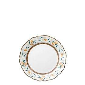 Rosenthal Hutschenreuther Maria Theresia Breakfast Plate With Wide Edge Ø19cm