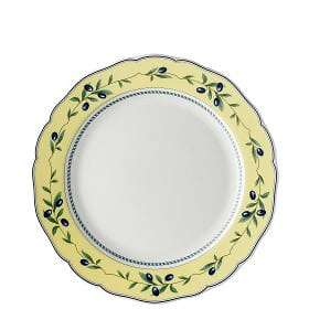Rosenthal Hutschenreuther Maria Theresia Dinner Plate With Wide Edge Ø27cm