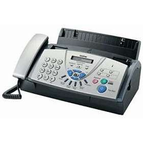 Brother FAX-837 MCS