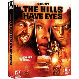 The Hills Have Eyes (1977) (UK)