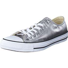 Converse Chuck Taylor All Star Metallic Canvas Low Top (Unisex)