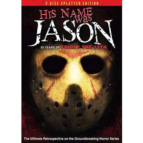 His name was Jason: 30 years of Friday the 13th (US)