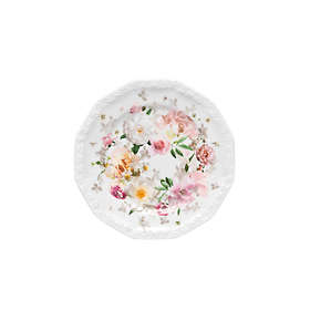 Rosenthal Selection Maria Pink Rose Small Plate Ø17cm